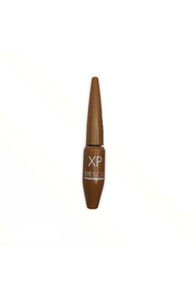 XP Kahverengi Renk Toz Kaş Farı