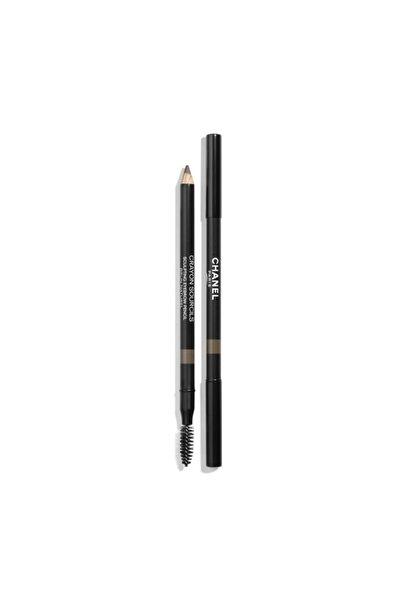Chanel Crayon Sourcils Kaş Kalemi - 30 Brun Naturel