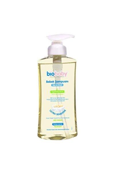 Biobaby Saç Ve Vücut Şampuanı 500ml