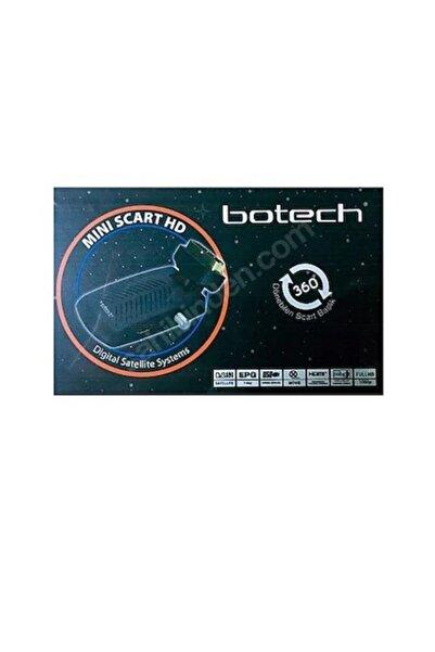 Botech Mini Scart Hd