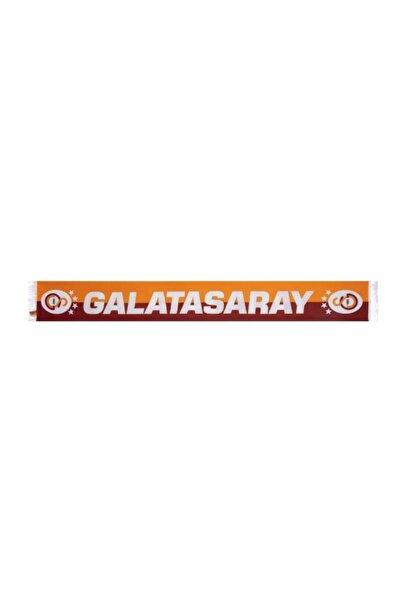 Galatasaray Şal Atkı