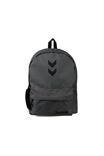 HUMMEL Darrel Bag Pack Gri Sırt Çantası 980152-2074