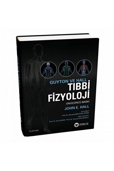 Güneş Tıp Kitabevi Guyton Tıbbi Fizyoloji
