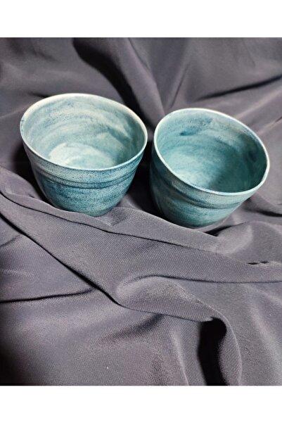 Sema CLK Ceramic Kahve Bardağı