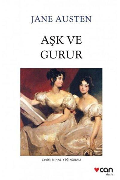 Can Yayınları Aşk Ve Gurur - Jane Austen