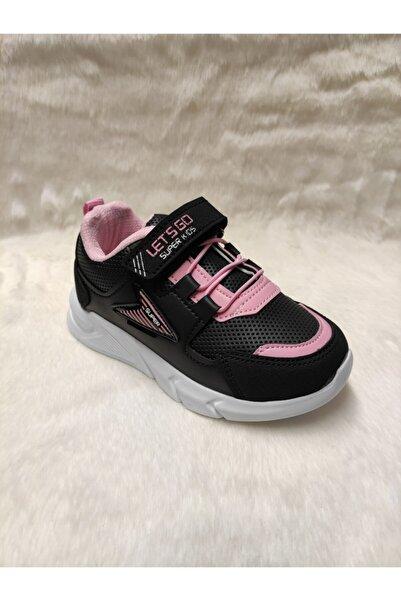 Let's Go Let's Kız Çocuk Spor Ayakkabısı