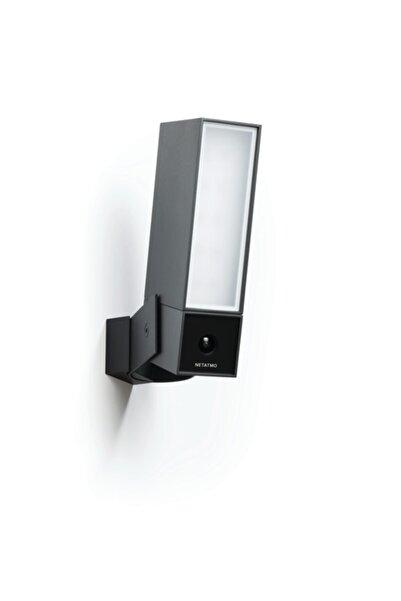 Netatmo Akıllı Dış Mekan Güvenlik Kamerası