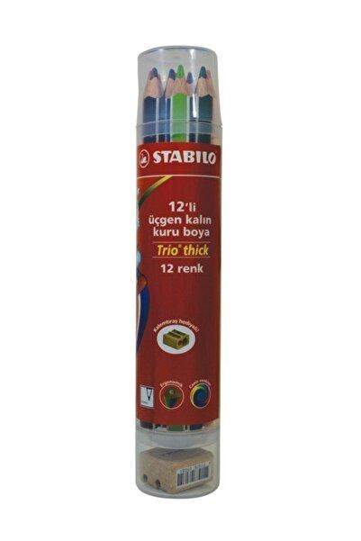 Stabilo Galaxy Kalem Çantası Plklk40039 210
