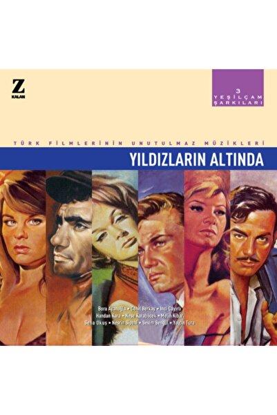 plakmarketi Plak - Yeşilçam Şarkıları 3 / Yıldızların Altında (türk Filmlerinin Unutulmaz Müzikleri)