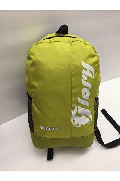 Glory Fıstık Yeşili Sırt Çantası