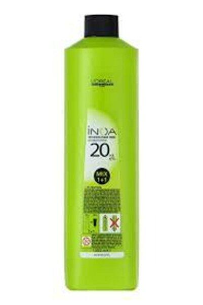 İNOA 20 Vol Oksidan Krem %6 1000 Ml