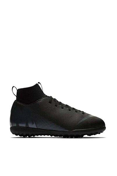 Nike Kids JR SUPERFLY 6 CLUB TF Çocuk Çoraplı Halısaha Ayakkabı AH7345-001