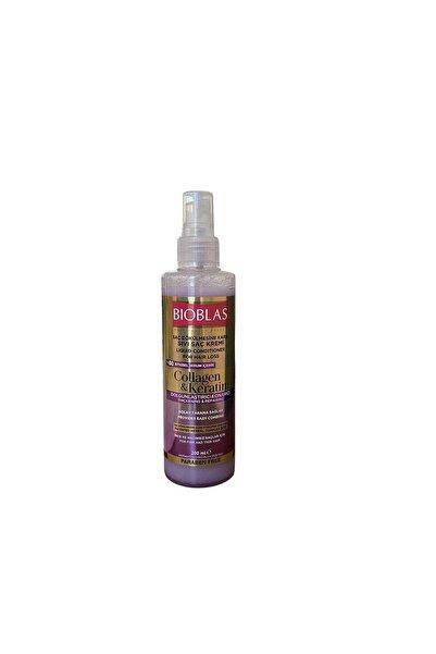 Bioblas Sıvı Saç Kremi Kolajen+keratin 200ml