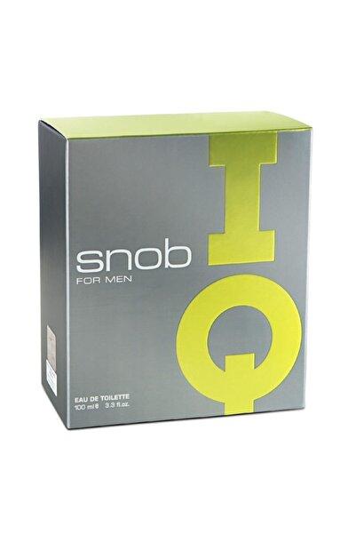Snob Iq Bay Parfüm Edt 100 Ml