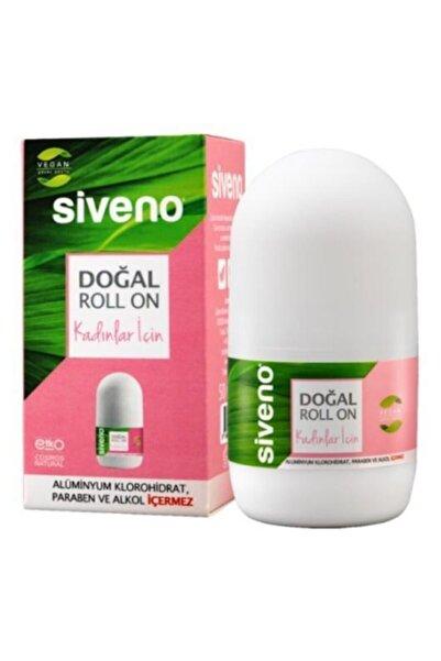 Siveno Doğal Roll-on Kadınlar Için 50 Ml