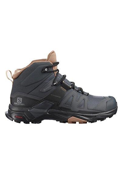 Salomon X Ultra 4 Mid Gtx Kadın Outdoor Ayakkabı L41295600