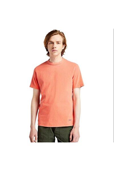 Timberland - Ss Gd 1973 Tee T-shirt - Tb0a2323845