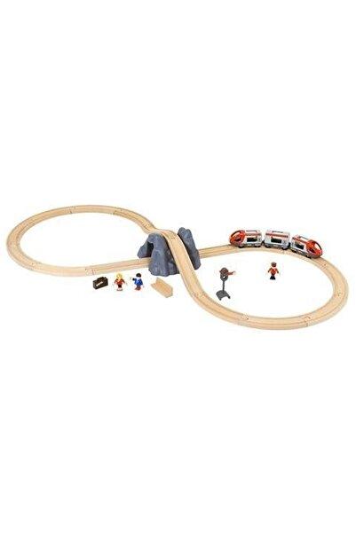 Brion Brio Tren Yolu Başlangıç Seti