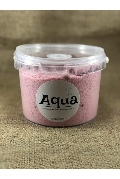 Aqua Pedikür Tozu Doğal Gül Yaparaklı (suda Köpüren ) 500ml