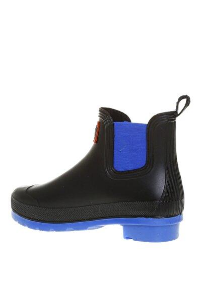 T-Box Kadın Mavi Yağmur Botu