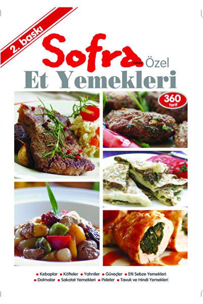 Sofra Özel Et Yemekleri 360 Tarif