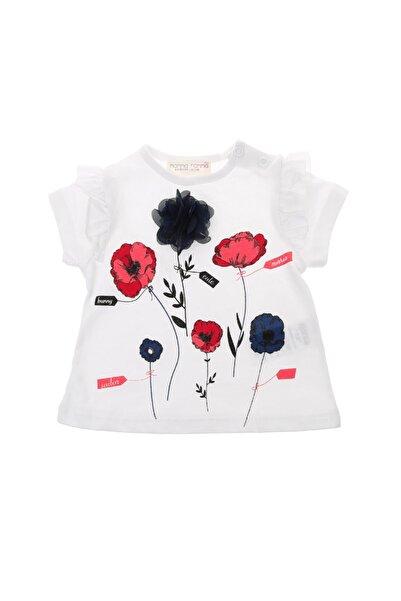 Mammaramma Beyaz T-shirt