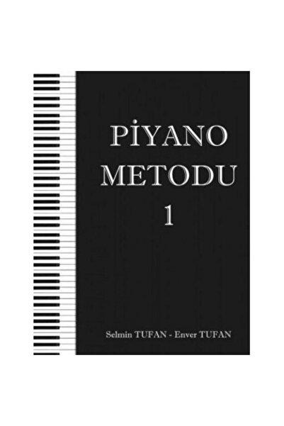 SEGAH TASARIM Piyano Metodu 1 - Selmin - Enver Tufan