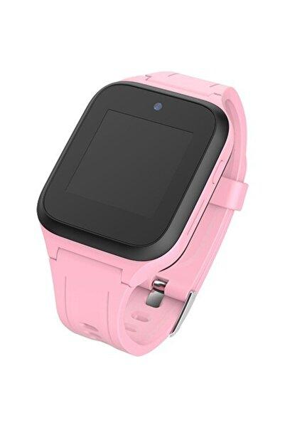 Alcatel Move Time Akıllı Saat Pink Mt40x P