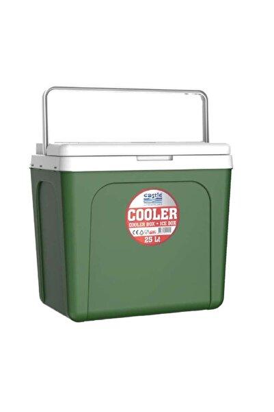 KALE Castle Cooler 25 Litre Oto Piknik Termos
