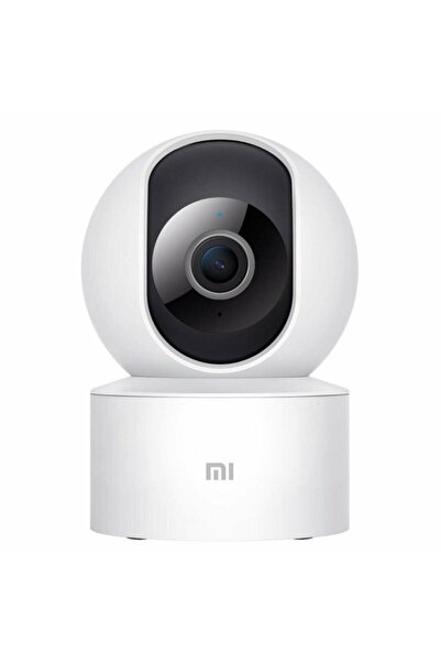 Xiaomi Xiaomı Mi Home Kamera 360° Full Hd 1080p - Yeni Versiyon Bhr4885gl