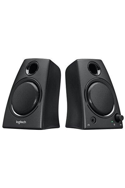 logitech Z130 5W Speaker Hoparlör Siyah