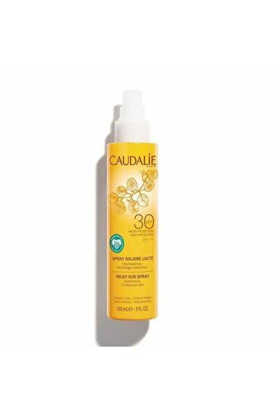 Caudalie Caudalıe Soleil Divin Milky Sun Spray Spf30 150 ml
