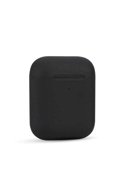LESGO Airpods I12 Siyah 2.nesil Tws Bluetooth Kulaklık Tüm Telefonlar Ile Uyumlu 2021 Versiyon