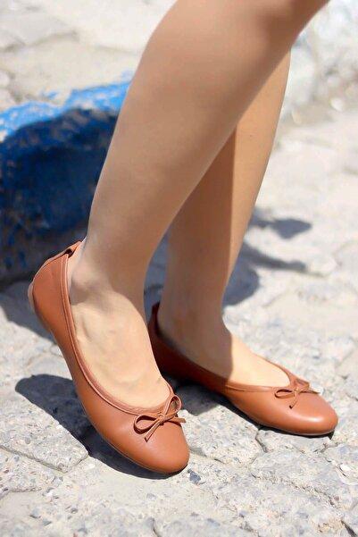 Tinka Bell Shoes Kadın Babet