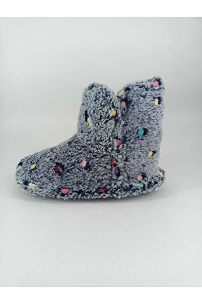 Lurji Panduf , Kaydırmaz Taban Anaokulu Kreş Ayakkabısı , Ev Ayakkabısı