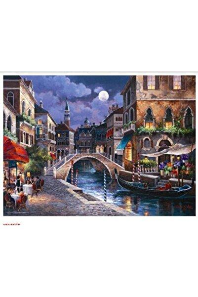 Anatolian Puzzle 1000 Parça Venedik Sokakları 2 3087 * Modelgaraj*2021