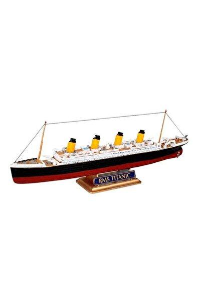 REVELL 100. Yıl Titanic Model Seti 05715