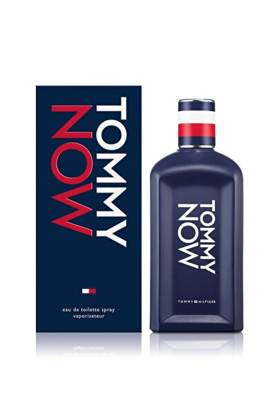Tommy Hilfiger Now Edt 100 ml Erkek Parfüm 22548407912