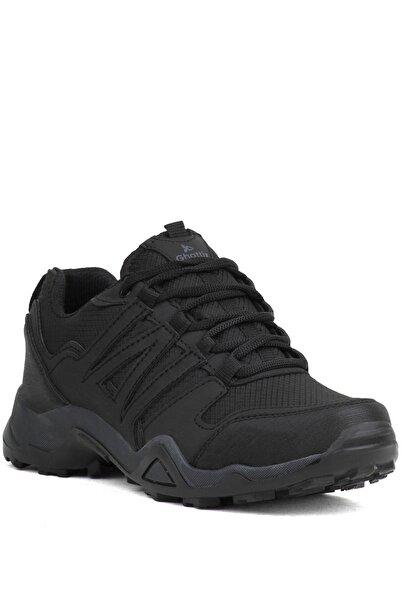Ghattix Gener Su Kar Kışlık Kaymaz Taban Erkek Ayakkabı
