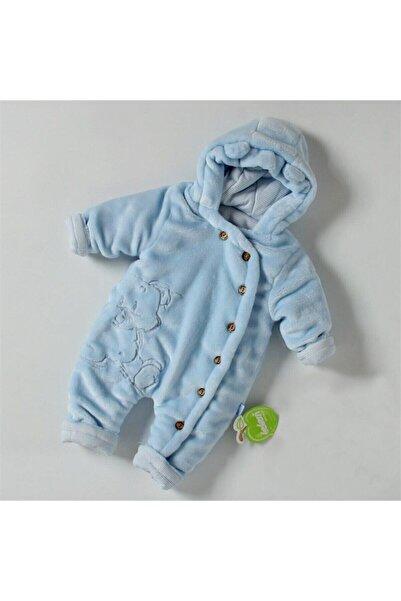 Bebessi Bebesi Baby Özel Welsoft Lüx Kışlık Tulum 1009