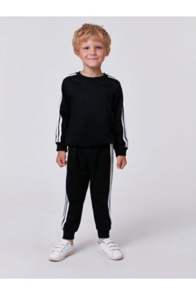 Db Kids Şeritli Çocuk Eşofman Takımı