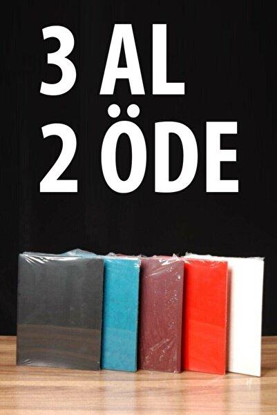 YEDİTEPEHAYAT 3al 2 Öde 10x15 100'lük Albüm Karışık Renkler