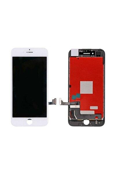 EgeTech Iphone 7 Lcd Dokunmatik Beyaz Ekran
