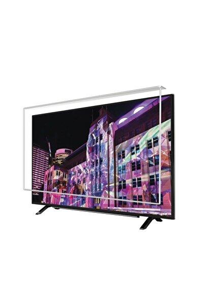 TIVIVOR 106 Ekran Tv Ekran Koruyucu 42 Inc
