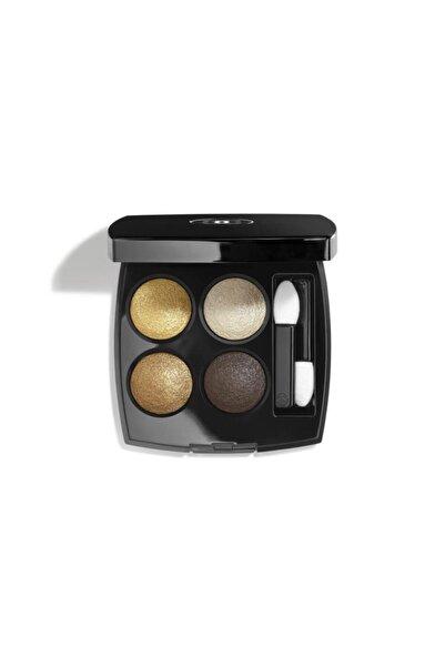 Chanel Les 4 Ombres Far - 274 Codes Elegants
