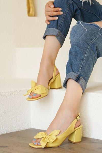 LİMASHOES Lalit130kadın Sandalet