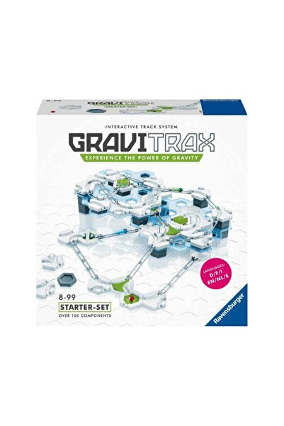 RAVENSBURGER Gravitrax Gravitrax Başlangıç Seti
