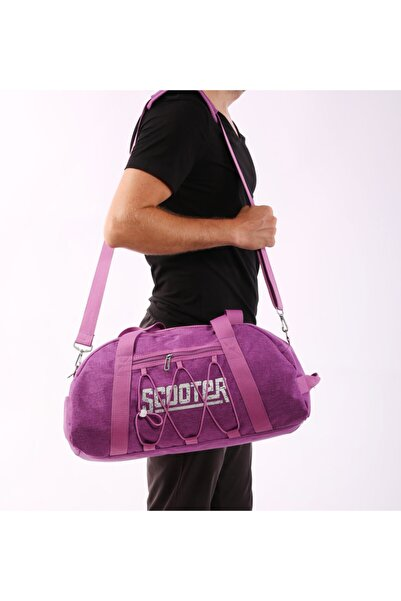Scooter Kadın  Spor Çanta