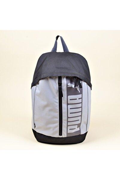 Puma 074115-02 Siyah Sırt Çantası