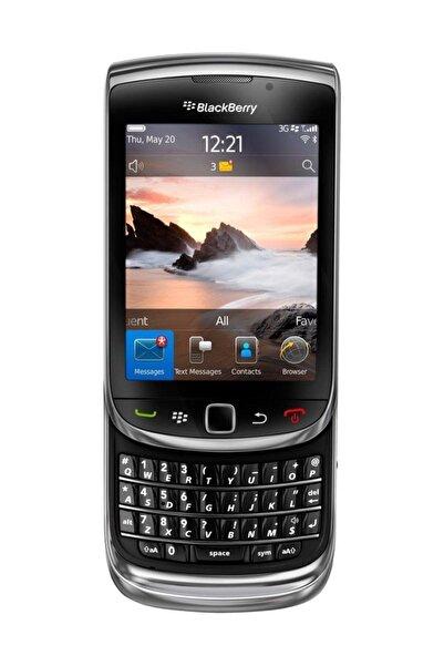 BlackBerry Torch 9800 4 Gb Cep Telefonu Siyah